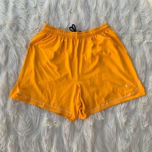 New with Tags Nike Fit Dry Shorts, Size Large
